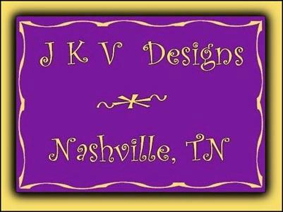 JKV Designs by Julia Vaughn