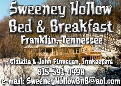 Sweeney Hollow Bed & Breakfast